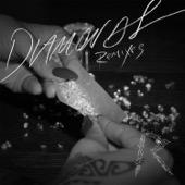 Rihanna - Diamonds (Gregor Salto Radio Edit) artwork