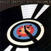 Eagles - Eagles Greatest Hits, Vol. 2  artwork