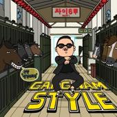PSY - Gangnam Style (강남스타일) artwork