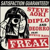 Steve Aoki, Diplo & Deorro