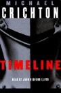 Michael Crichton - Timeline (Unabridged)  artwork
