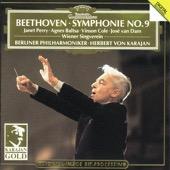 Berlin Philharmonic Orchestra & Herbert von Karajan - Beethoven: Symphony No. 9  artwork