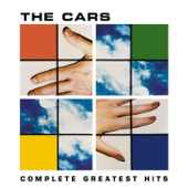 The Cars - Complete Greatest Hits  artwork