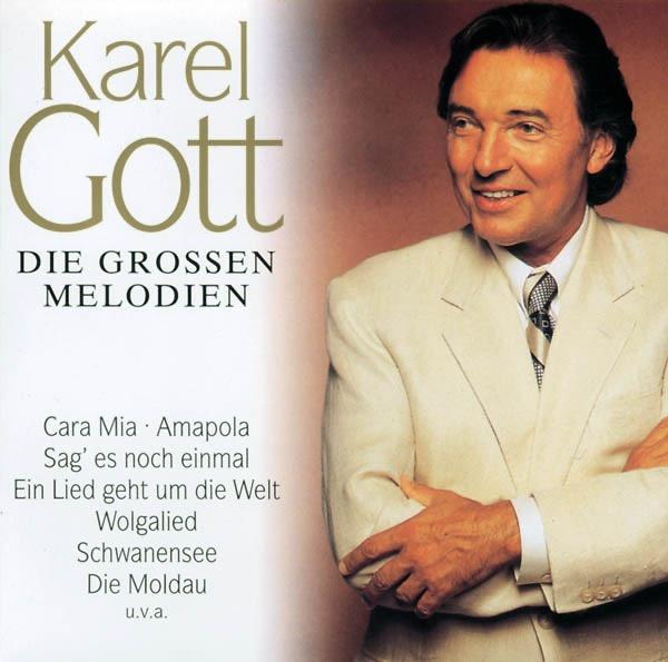 Karel Gott - Die Grossen Vier - Folge 2