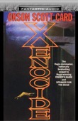 Orson Scott Card - Xenocide (Unabridged) [Unabridged Fiction]  artwork