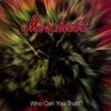 pochette album Who Can You Trust?