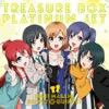 宝箱—TREASURE BOX— / プラチナジェット - EP
