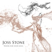 Joss Stone - Water for Your Soul  artwork