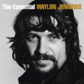 Waylon Jennings - The Essential Waylon Jennings  artwork