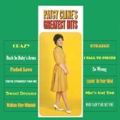 Patsy Cline - Patsy Cline's Greatest Hits  artwork