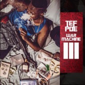 Tef Poe - War Machine 3  artwork
