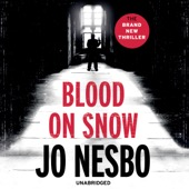 Jo Nesbø - Blood on Snow (Unabridged) artwork