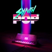 Various Artists - Synth Pop  artwork