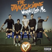 Would U Love Me - EP - The Janoskians Cover Art