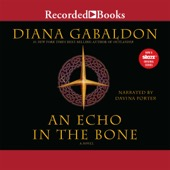 Diana Gabaldon - An Echo in the Bone: A Novel (Unabridged)  artwork