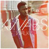 Kwabs - Walk artwork