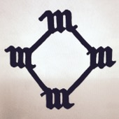 Kanye West - All Day (feat. Theophilus London, Allan Kingdom & Paul McCartney) artwork
