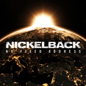 Nickelback - She Keeps Me Up artwork