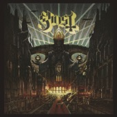Ghost B.C. - Meliora  artwork