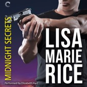 Lisa Marie Rice - Midnight Secrets (Unabridged)  artwork