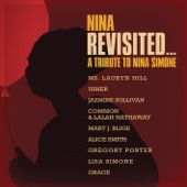 Various Artists - Nina Revisited… A Tribute to Nina Simone  artwork