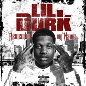 Lil Durk - Remember My Name  artwork