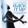 Back It Up (feat. Jennifer Lopez & Pitbull) [Spanish Version] - Prince Royce