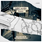 Robert Glasper - Covered (The Robert Glasper Trio Recorded Live At Capitol Studios)  artwork