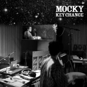 Mocky - Key Change  artwork