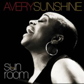 Avery Sunshine - The Sun Room  artwork
