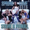 Spring Love 2013 (Remixes) [feat. Pitbull] - EP