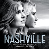 Nashville Cast - The Music of Nashville (Original Soundtrack) Season 3, Vol. 2  artwork