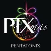 Carol of the Bells - Pentatonix Cover Art