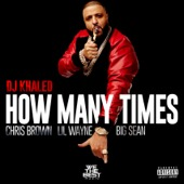 How Many Times (feat. Chris Brown, Lil Wayne, & Big Sean)