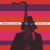 Boney James - The Beat  artwork