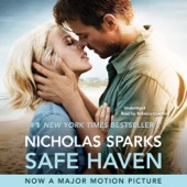 Nicholas Sparks - Safe Haven  artwork