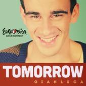 Gianluca - Tomorrow artwork