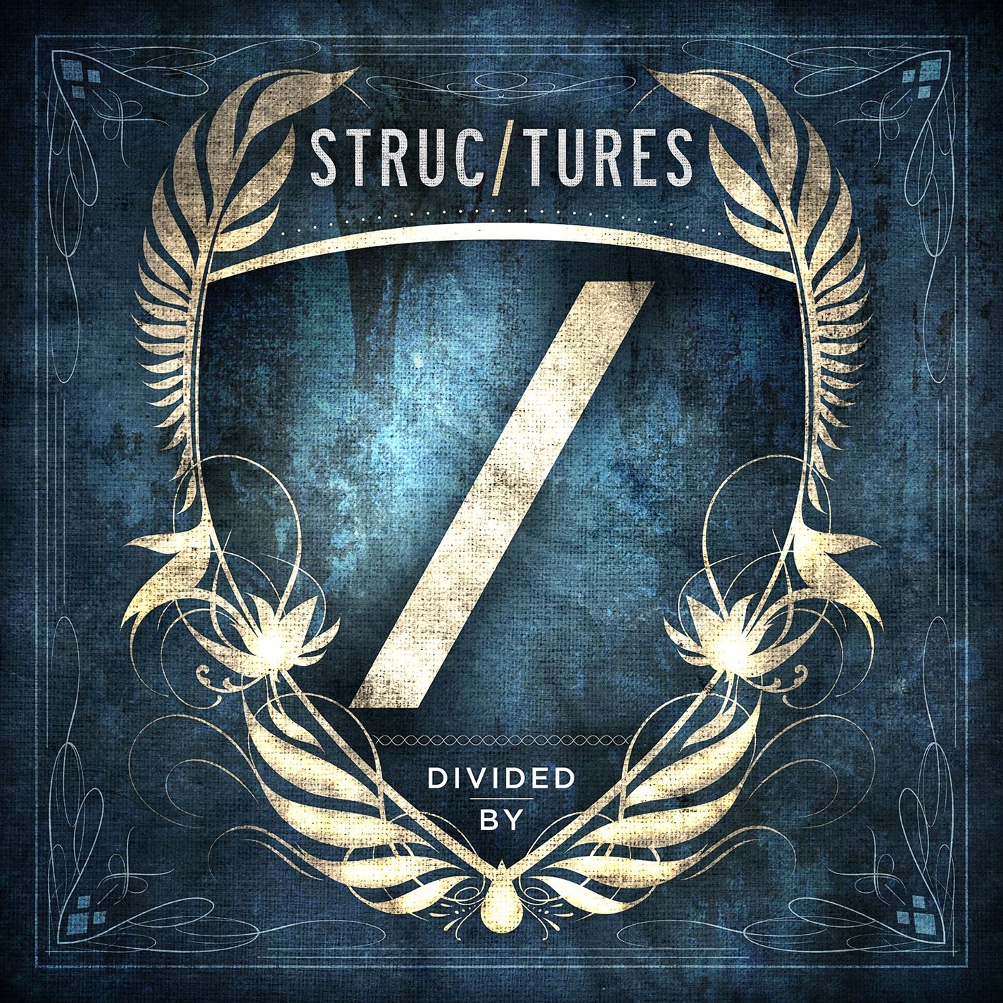 Structures - Divided By (2011)