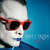 Matt Skiba and the Sekrets - KUTS  artwork