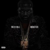 Meek Mill - Monster  artwork