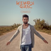 Kendji Girac - Conmigo illustration