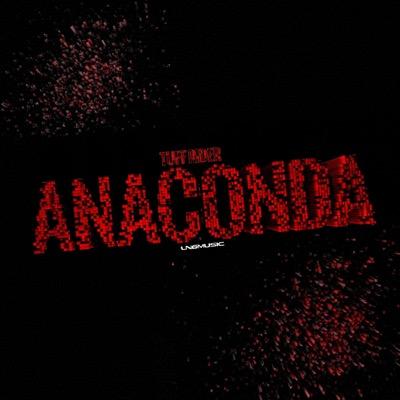 Tuff Rider-Anaconda