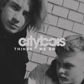 Citybois - Things We Do artwork