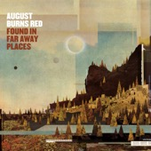 August Burns Red - Found In Far Away Places (Deluxe Edition)  artwork