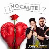 Jorge & Mateus - Nocaute  arte