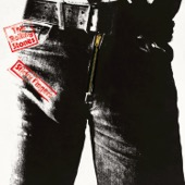 The Rolling Stones - Sticky Fingers (Deluxe)  artwork