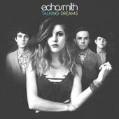 Echosmith - Talking Dreams  artwork