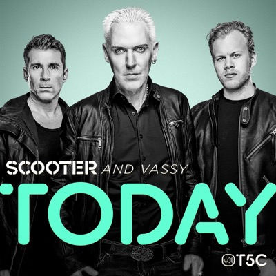 Today (Scooter Remix) - Scooter & Vassy