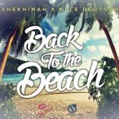 Shekhinah & Kyle Deutsch