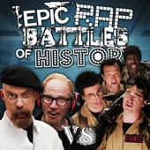 Ghostbusters vs Mythbusters - Epic Rap Battles of History